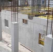 Понятие о монолитном и сборном бетоне и железобетоне