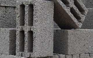 Производство керамзитобетонных блоков — Материалы, стоимость, оборудование