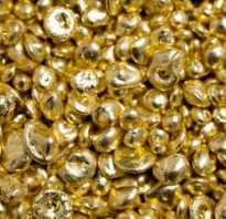 Способы, плюсы и минусы самостоятельной добычи золота