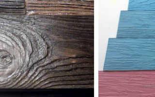 Штампованный бетон: характеристики, технология