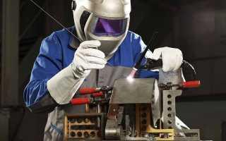 Выбираем сварочный инвертор для сварки алюминия