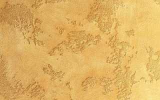 4 способа придать фактурную поверхность стенам в квартире