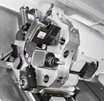 Конструкция, классификация и характеристики токарно-револьверных станков