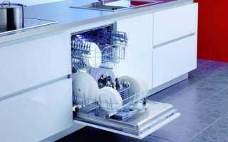 Как подключить посудомоечную машинку к водопроводу и канализации