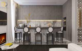 Дизайн 2-х комнатной квартиры: 50 лучших решений 2020 года
