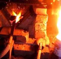 Как самому закалить металл в домашних условиях