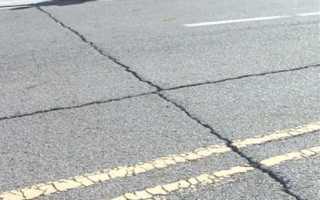 Статья: «Повышая эффективность ремонта». Санация трещин