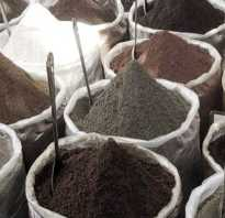 Виды цемента: свойства, состав и применение