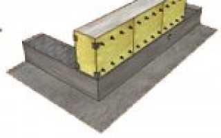 Керамзитобетонные блоки в строительстве многоэтажных монолитных домов