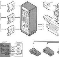 Особенности обработки заготовок на станках с ЧПУ