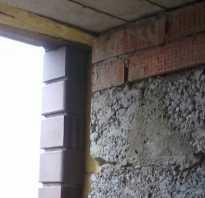 Какая теплопроводность газобетона — определяем толщину стены