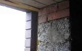 Как определить необходимую толщину стен загородного дома