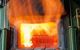Зачем нужна и как проводится закалка стали?