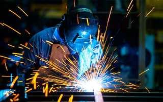Электросварка металлов: виды, технологии, особенности