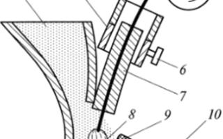 Технология восстановления коленчатых валов плазменной наплавкой при ремонте ДВС