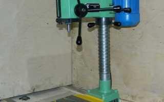 Настольный вертикально-сверлильный станок 2М112: технические характеристики, отзывы