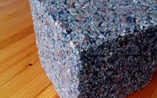 Полимербетон – композитный материал нового поколения