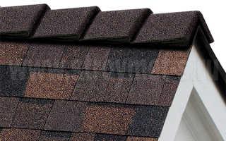 Частые ошибки при монтаже крыши из мягкой черепицы