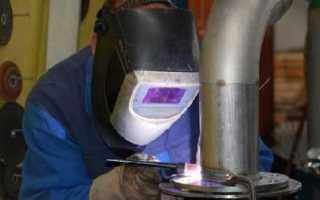Какими электродами нужно варить 2 мм (тонкостенный) металл?