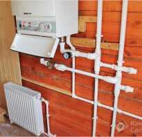 Какое отопление лучше сделать в деревянном доме