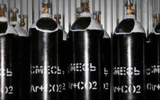 Газ для полуавтоматической сварки: виды и особенности