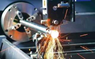Технологии художественной обработки металлов