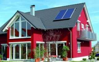 Строительство дома из пеноблоков — особенности процесса