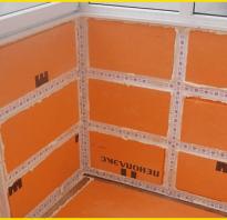 Утепление и отделка балконов и лоджий «под ключ»