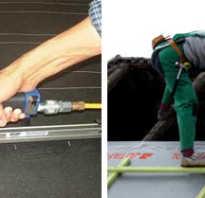 Выбор гидроизоляции кровли — обзор материалов для защиты крыши