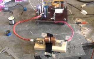 Зачем сварщику нужен осциллятор, как он работает