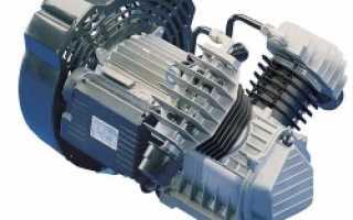 Эксплуатация и ремонт поршневого компрессора