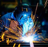 Как варить металл и современные методы сваривания