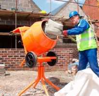 Технология производства бетона — материалы для изготовления раствора