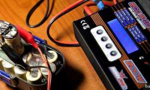 Почему не заряжается аккумулятор шуруповерта и что делать