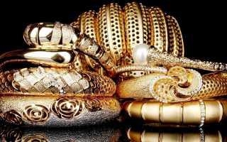 Как самостоятельно отличить золото от других металлов