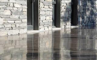Пропитка для бетона. Классификация и назначение