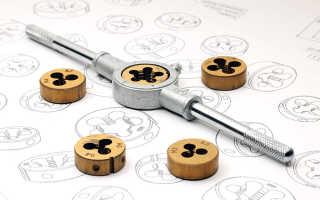 Нарезание резьбы на токарном станке: технология