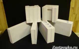Гипсовые блоки: виды, особенности, технические характеристики