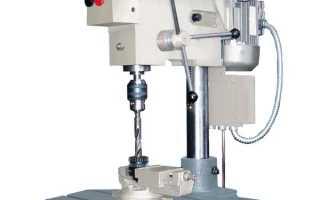Станок сверлильный настольный модели НС-16 (диаметр 22 мм)