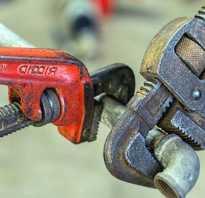 Как Пользоваться Газовым Трубным Ключом Ключ Сантехника