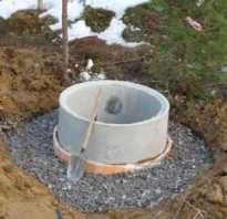 Монтаж канализационных колодцев своими руками: Инструкция +Фото и Видео
