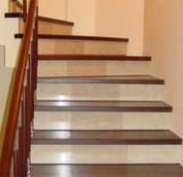 Как сделать облицовку лестницы ламинатом своими руками