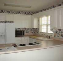 Чем отделать стены и потолок на кухне при ремонте