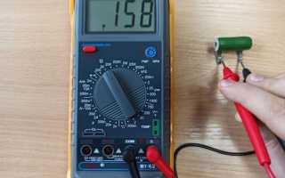Подробная инструкция по использованию мультиметра и его возможностям