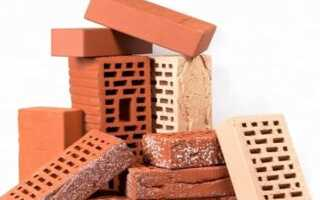 Из какого кирпича лучше строить дом: советы