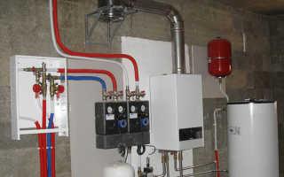 Рассчитываем количество потребляемого газа отопительным прибором