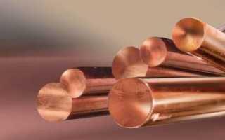 Уникальные свойства бериллиевой бронзы