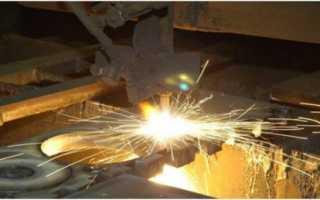 Плазменная полировка металла — требуемое оборудование