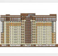 Бизнес план строительства жилого комплекса многоквартирных многоэтажных домов