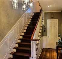 Стандартная высота, ширина, толщина ступени для удобной деревянной лестницы